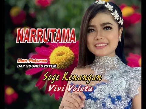 soge kenangan - Voc : Vivi - Cs. NARRUTAMA (PUTRA SUPRA NADA) - Live Karanggandu