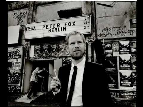 Peter Fox - Haus am See