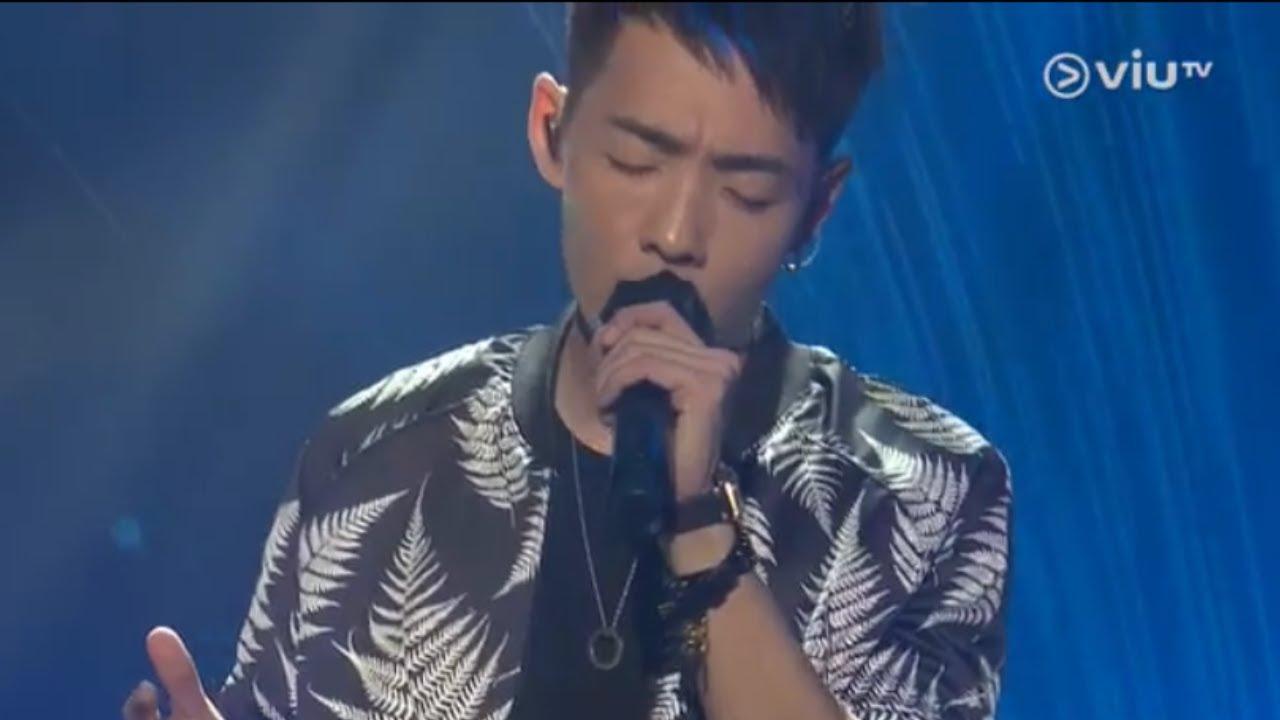《CHILL CLUB》徐浩 Terry Chui 現場翻唱 張學友《怎麼捨得你》 - YouTube