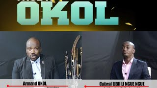 FACE A OKOL: CABRAL LIBII (LTM TV)