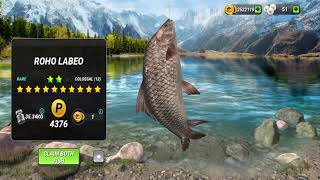 Fishing In Himalaya Fishing Clash Gameplay Ep75