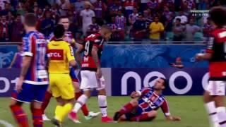 Lucas Fonseca signe la simulation la plus grotesque de l'année