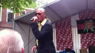 Danny Panadero - Ik Leen Niks Meer aan Jou [Live]