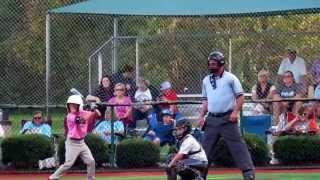 8 year old baseball player nc #4