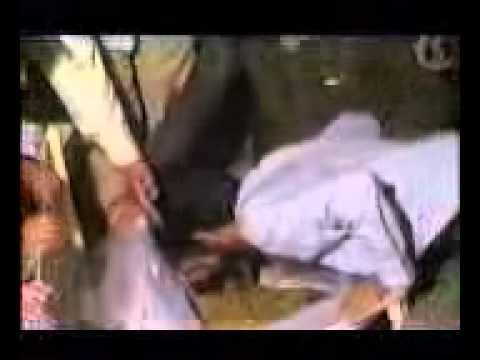 Jenazah orang yang mati syhid jihad fisabilillah!!.