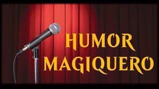 HUMOR MAGIQUERO | Con Yonkis de Llanowar y SharkandBol