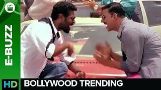 Rowdy Rathore Song Promotion | Bollywood News | ErosNow eBuzz