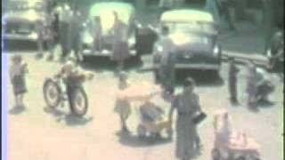 LaGrange Illinois Pet parade 1949 .wmv