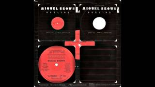MIQUEL BROWN - BEELINE (REMIX BY GARY OTTO 1984)
