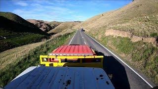 Geoffs Highway View :     Blenheim to Kekerangu