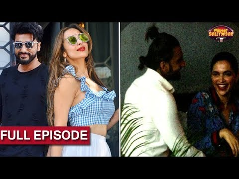 Malaika –Arjun Still Meeting In Secret? | Ranveer–Deepika To Keep Their Romantic Chemistry At Bay?