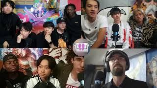 ECCT Spécial : Avec le K-Crew, Kpop et K-Kulture !