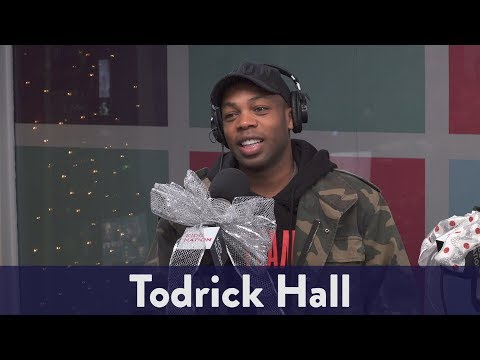 Todrick Hall's Friendship with Taylor Swift!