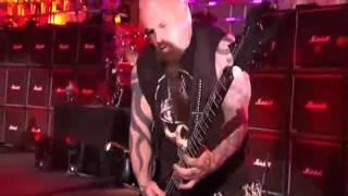 Slayer-Hate worldwide live