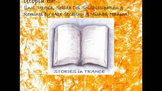 SIT 42 Derrick Meyer - Utopia EP - Solida Del Sol (Max Stealthy Remix Promo Video)