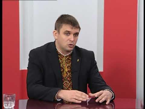 Актуальне інтерв'ю. Про нове виборче законодавство