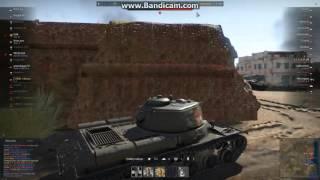 War Thunder IS 1 vs T 95 mskkaya