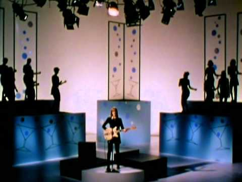"Lisa Loeb ""I Do"" Music Video, 1997"