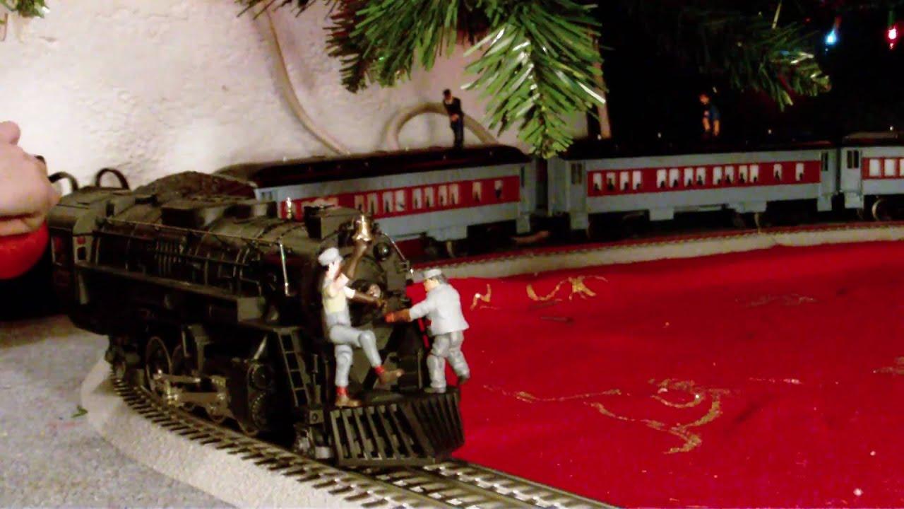 Posts | The Baby Spot |Polar Express Train Set Christmas Tree