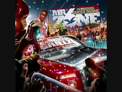 Gucci Mane - Normal - Mr. Zone 6 ((DOWNLOAD & LYRICS))