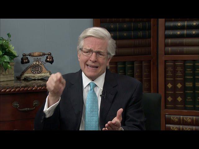Pastor Benny Presents 178 (5/16/21) - Rev. Keith Kelley