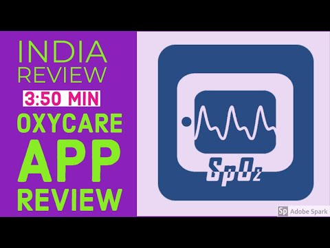 oxycare-(pulse-oximeter)-android-app-review