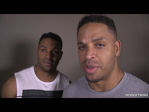 Nervous About First Kiss @Hodgetwins