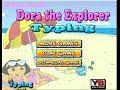 Dora The Explorer:Typing - Play Kids Games - Nickelodeon