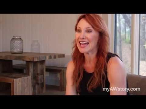 Amy Matthews, myAWstory: Modern Rustic Remodel