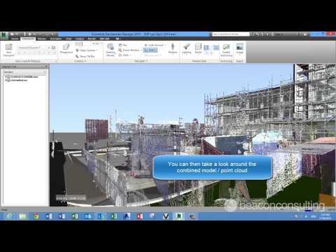 3D LIDAR Scanning for Construction Monitoring