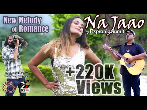 na-jaao-|-official-music-video-|-expronic-sumit-original-|-love-n'-emotion-ep1