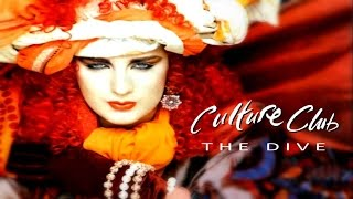 CULTURE CLUB  - THE DIVE (Video)