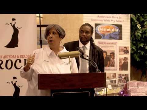 Black Authors Rock 2015: Dwayne Alexander Smith: How a Book Saved My Life