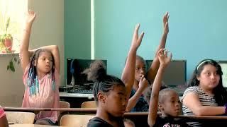 Joshua Group helps Allison Hill kids succeed