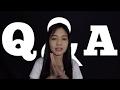 CARA / TIPS MUDAH MENJADI KURUS | Q&A Part. 1