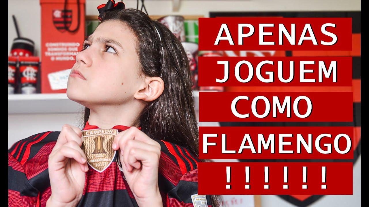 Del Valle x Flamengo: Um recado ao time, técnico e dirigentes do Flamengo!