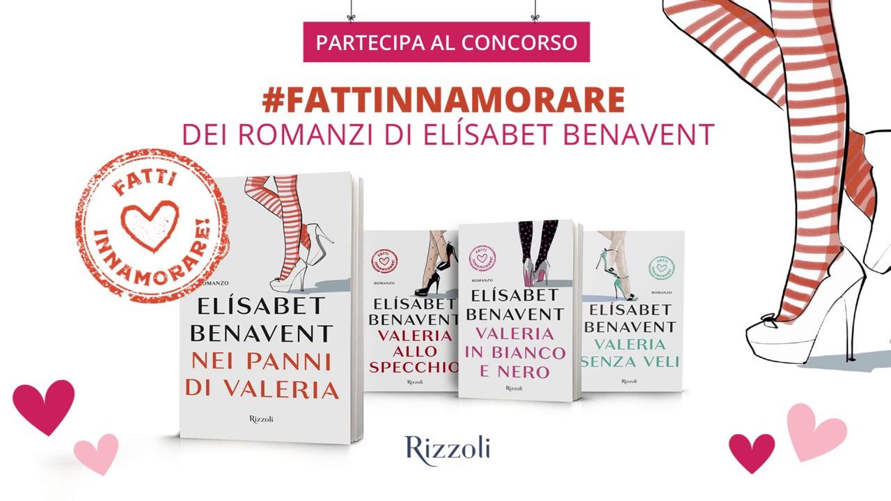 Nei panni di Valeria - Rizzoli Libri