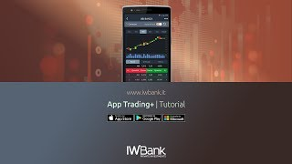 NUOVA App Trading+ IWBank Private Investments | Video tutorial
