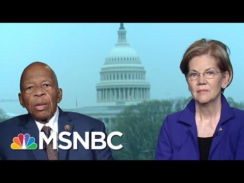 Sen. Warren And Rep. Elijah Cummings Draft Bill To Combat US Opioid Crisis | Morning Joe | MSNBC