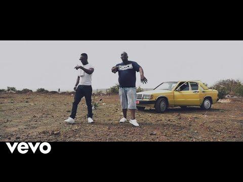 Jr O Crom & Doomams - Taxi brousse (Clip officiel) ft. Black M