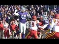 Rob Gronkowski's Little Brother Throws Jump Pass Touchdown