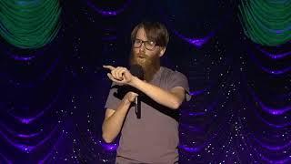 Matt Stewart Stand Up Comedy - Cocopops