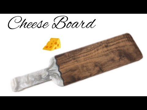 """#48 Hybrid Cheese Board """"Botella De Vino"""""""
