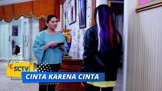 TERBONGKAR!!! Identitas Asli Sisy Telah Diketahui   Cinta Karena Cinta - Episode 221 thumbnail
