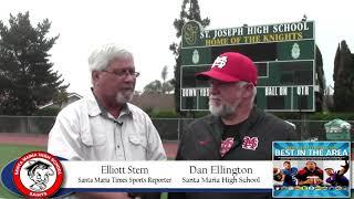 2019 Football Previews: Dan Ellington talks about the Saints preparation for the new season