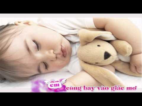 Chúc bé ngủ ngon - nhạc thiếu nhi (good night song for baby)[odkhi]