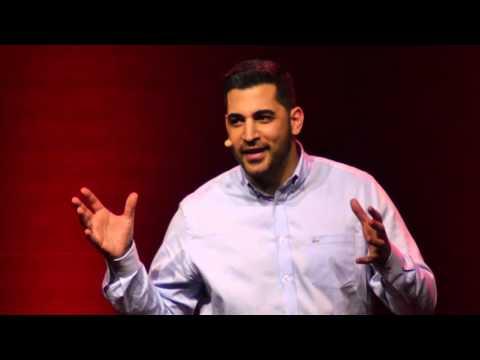 Embracing cultural diversity   Mehmet Celebi   TEDxBerlinSalon