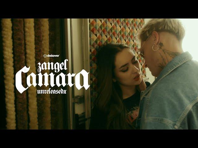 Cámara - Zangel x Unreleasedx (Videoclip Oficial)