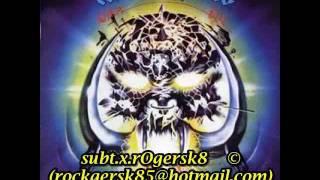Motorhead Too Late Too Late (subtitulado español)