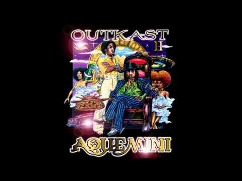 OutKast | Aquemini - 15 - Liberation [Instrumental]